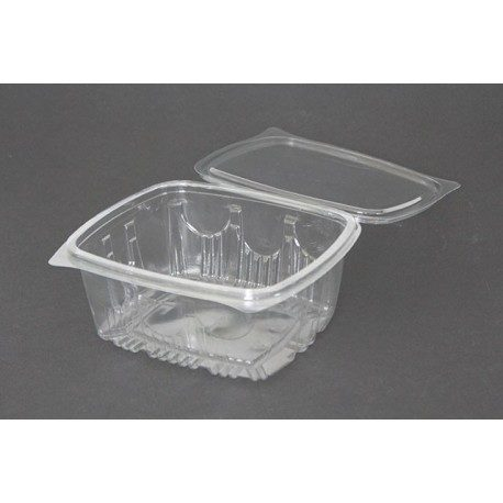Envases de plastico para alimentos tarrinas plastico pet 1000cc - Envases alimentos ...