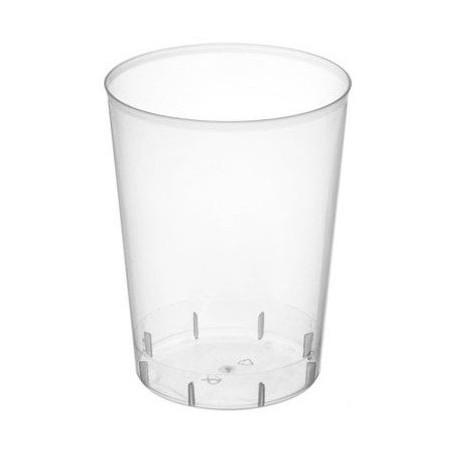 Vasos de Plástico PP Sidra 600ml Inyectado