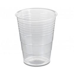 Vasos Biodegradables PLA 200ml Transparentes