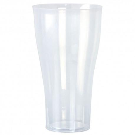 Vasos de Plástico PP Cocktail Premium 420cc Inyectado