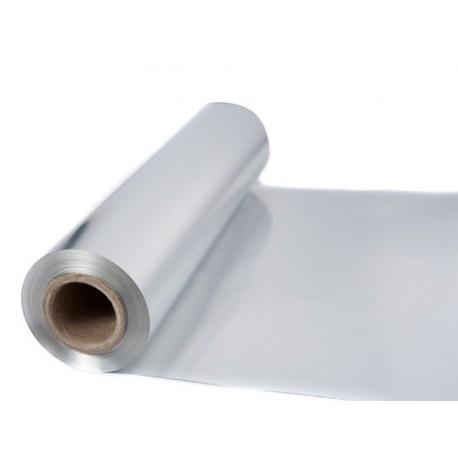 Rollo Papel Aluminio 30cm x 200m con Dispensador
