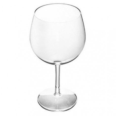 Copas Balón Gin Tonic Reutilizables de Plástico Tritán 700ml