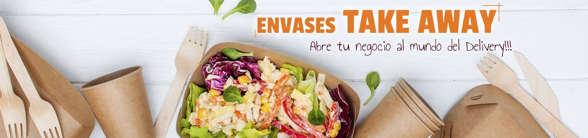 Envases take away